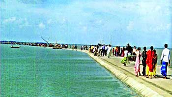 Halti Beel, Natore, one of the best places to visit in Rajshahi division