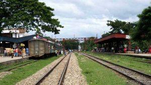 Brahmanbaria Railway Station, Dhaka to Brahmanbaria Rute—porzoton.com