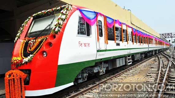 Dhaka to Narayanganj Train Schedule 2020, Narayanganj to Dhaka Train Schedule 2020