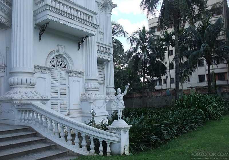 Rose Garden Palace, Dhaka