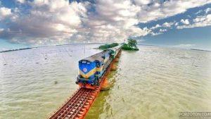 Dhaka to Jamalpur train schedule and ticket price 2020