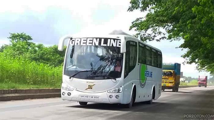 Dhaka to Chittagong Bus Schedule