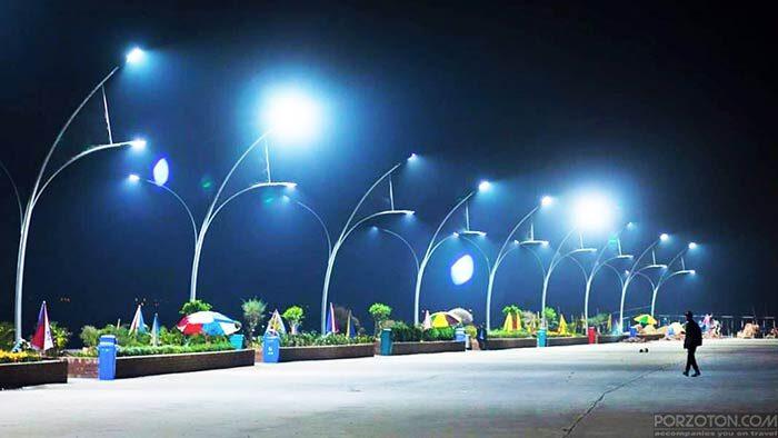 Patenga Sea Beach, Chittagong.