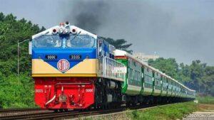 Upaban Express Train Schedule