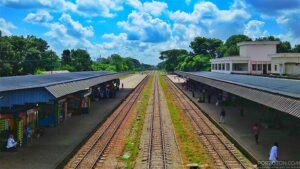 Chittagong to Feni Train Schedule 2021.
