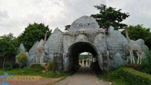 Bangabandhu Safari Park Gazipur