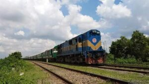 Sundarban Express train schedule ticket price