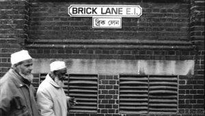 Brick Lane Sunday Market London