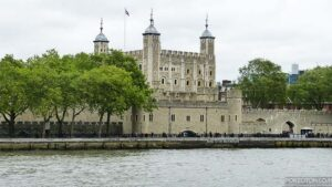 Tower of London, best place to visit in England