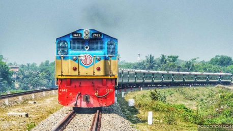 Dhaka to Comilla Train Schedule and Ticket Price 2020