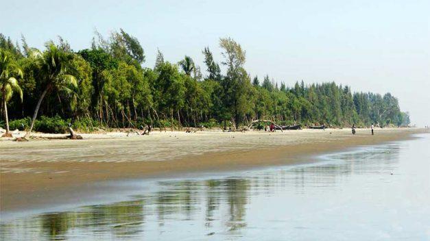 Gangamoti Forest (গঙ্গামতির জঙ্গল), Kuakata