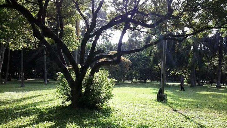 Ramna Park Dhaka