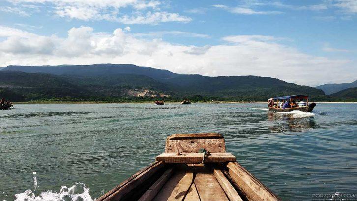 Sada Pathor Boat rent